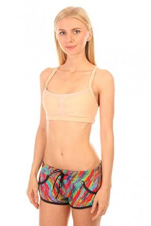 Топ женский Roxy Byoutiful Bra Peach Nectar, 1156249,  Roxy, цвет бежевый