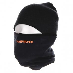 Шарф детский Quiksilver Casper Youth Black, 1130702,  Quiksilver, цвет черный