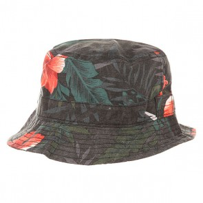 Панама Globe Walker Bucket Hat Black, 1156255,  Globe, цвет мультиколор