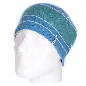 Шапка носок детская Billabong May Day 4way Barra Blue, 1133441,  Billabong, цвет голубой, серый