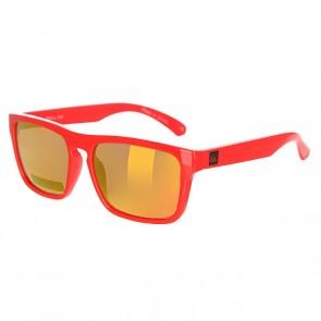 Очки детские Quiksilver Small Fry Red, 1142022,  Quiksilver, цвет красный