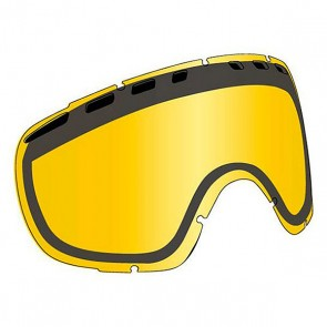 Линза для маски Dragon Lil D RPL Lens Yellow, 1144975,  Dragon, цвет желтый