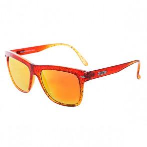 Очки женские Roxy Miller Uni Red, 1092056,  Roxy, цвет красный
