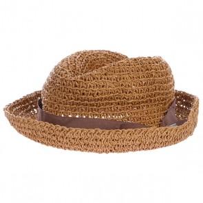 Шляпа женская Element Ladyhawk Hat Range, 1098503,  Element, цвет коричневый
