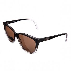 Очки женские Roxy Jade J Black/Gold, 1109749,  Roxy, цвет серый, черный