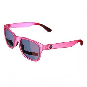 Очки женские Roxy Runaway J Pink/Ml Purple, 1109750,  Roxy, цвет розовый, фиолетовый