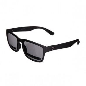Очки Quiksilver Stanford Dark Grey/Brd, 1109762,  Quiksilver, цвет серый, черный