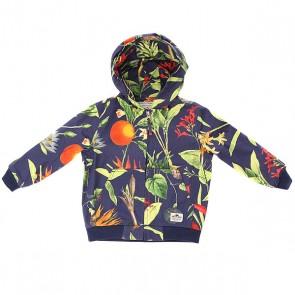 Куртка детская Penfield Hove Botanical Jacket Navy, 1149407,  Penfield, цвет мультиколор, синий