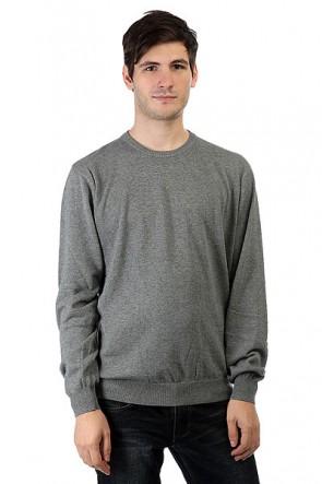 Джемпер Billabong All Day Gray, 1160394,  Billabong, цвет серый