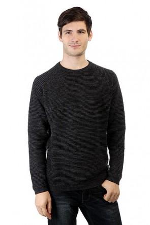 Свитер Billabong Broke Black, 1160398,  Billabong, цвет серый
