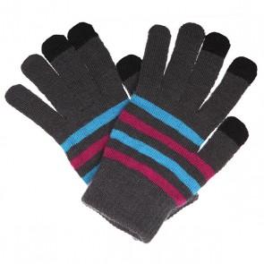 Перчатки женские Dakine Maggie May Glove Charcoal, 1133742,  Dakine, цвет серый