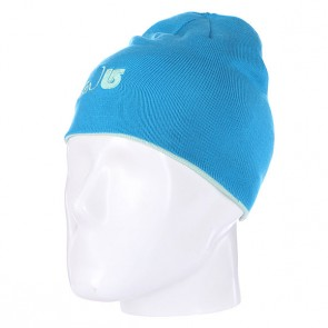 Шапка детская Burton Belle Beanie Antidote/Millimint, 1104288,  Burton, цвет голубой, синий