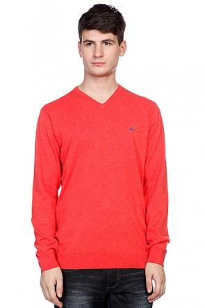 Свитер Quiksilver Kelvin Garnet Rose Heat, 1084521,  Quiksilver, цвет красный