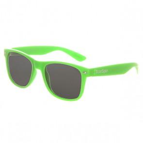 Очки TrueSpin Classic Green, 1149461,  TrueSpin, цвет зеленый