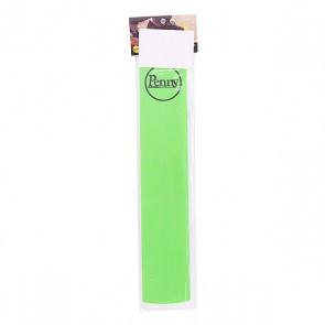 Наклейка на деку Penny Panel Sticker Green 27(68.6 см), 1086954,  Penny, цвет зеленый