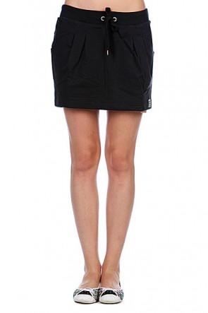 Юбка женская Trailhead Wsk 001 Black, 1065933,  Trailhead, цвет черный