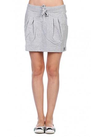 Юбка женская Trailhead Wsk 001 Light Grey, 1065934,  Trailhead, цвет серый