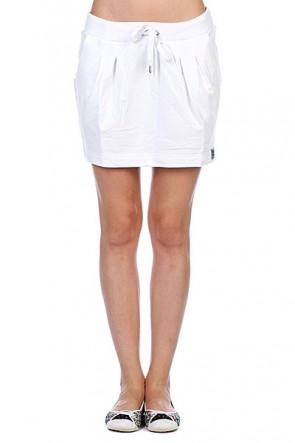 Юбка женская Trailhead Wsk 001 White, 1065935,  Trailhead, цвет белый