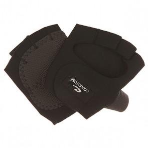 Перчатки женские CajuBrasil Luva Gloves Black, 1152089,  CajuBrasil, цвет черный