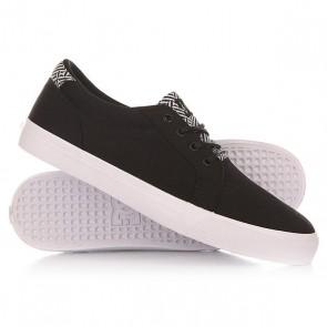 Кеды кроссовки низкие DC Council Tx Se Black/White, 1154633,  DC Shoes, цвет черный