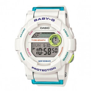 Часы детские Casio G-Shock Baby-G Bgd-180Fb-7E White, 1130878,  Casio G-Shock, цвет белый