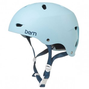 Водный шлем женский Bern Water Brighton Matte Bluebird, 1142358,  Bern,