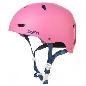 Водный шлем женский Bern Water Brighton Matte Bubblegum/Pink, 1142359,  Bern,