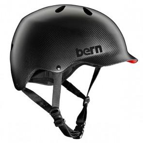 Водный шлем Bern Water Watts Gel Coat Carbon Fiber, 1142371,  Bern,