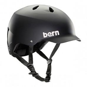 Водный шлем Bern Water Watts Matte Black, 1142372,  Bern,