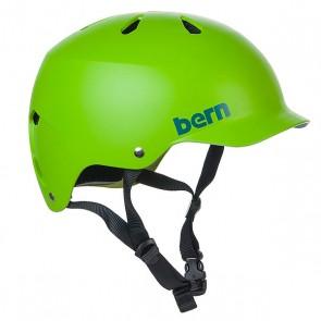 Водный шлем Bern Water Watts Matte Neon Green, 1142375,  Bern,