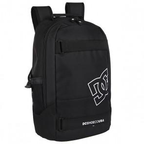 Рюкзак спортивный DC Grind Black, 1122108,  DC Shoes, цвет черный