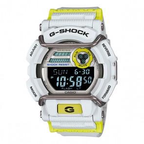 Часы Casio G-Shock Gd-400dn-8e White/Green, 1124913,  Casio G-Shock, цвет белый, зеленый
