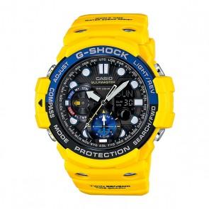 Часы женские Casio G-Shock Gn-1000-9a Yellow, 1128036,  Casio G-Shock, цвет желтый, синий