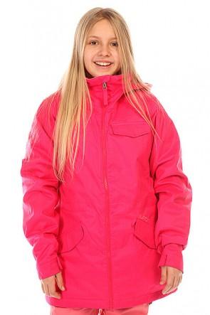 Куртка детская Burton Ruby Jk Marilyn, 1137223,  Burton, цвет розовый