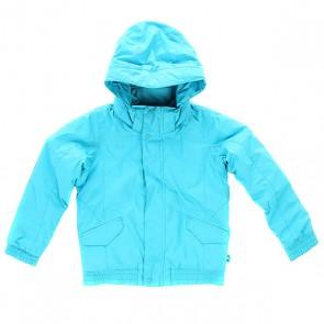 Куртка зимняя детская Burton Ms Twist Jk Antidote Block, 1137227,  Burton, цвет голубой