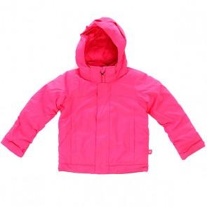 Куртка зимняя детская Burton Ms Elodie Jk Marilyn, 1137232,  Burton, цвет розовый