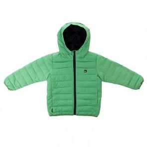 Куртка зимняя детская Quiksilver Scaly Active Boy Jckt Greenbriar, 1142468,  Quiksilver, цвет зеленый