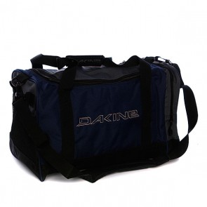 Сумка Dakine Small Travel Bag Ny/Cl, 1011867,  Dakine, цвет серый, синий