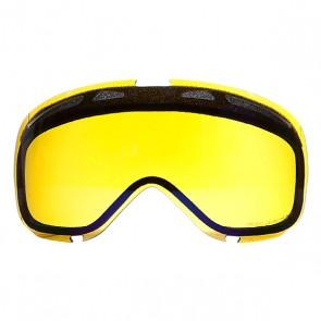 Линза для маски Oakley Repl Lens Elevate Dual Vented /Hi Amber Polarized, 1050648,  Oakley,