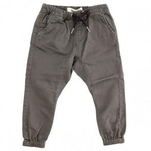 Штаны прямые детские Quiksilver Fonic Boy K Ndpt Dark Shadow, 1142681,  Quiksilver, цвет серый