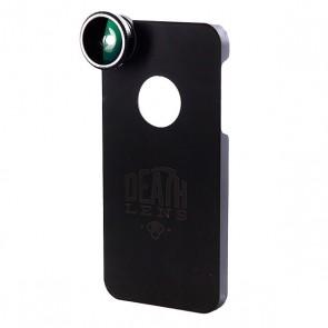 Чехол для Iphone Death Lens Wide Angle Lens Orange Box 5/5s, 1092470,  Death Lens, цвет черный