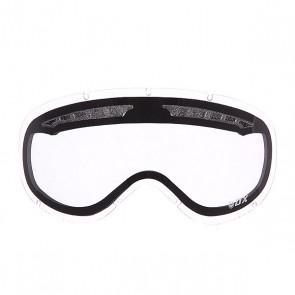 Линза для маски Dragon Dx Repl Lens One Clear, 1107110,  Dragon,