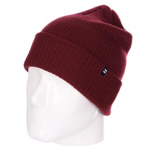 Шапка Billabong Arcade Beanie Wine, 1131208,  Billabong, цвет бордовый