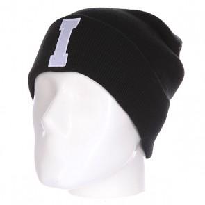 Шапка Truespin Abc Beanie Black I, 1134504,  TrueSpin, цвет черный