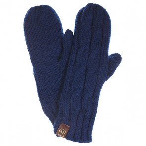 Варежки Harrison Annabel Navy, 1134639,  Harrison, цвет синий