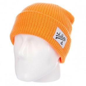 Шапка Ashbury The Og Orange, 1079246,  Ashbury, цвет оранжевый