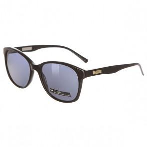 Очки женские Roxy Thalia Black Gold/Blue, 1139502,  Roxy, цвет черный