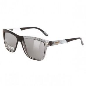 очки женские Roxy Miller Crystal Black, 1139508,  Roxy, цвет белый, черный