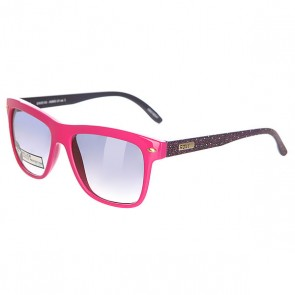 Очки женские Roxy Miller Pink/Grey Gradient, 1139509,  Roxy, цвет розовый, черный