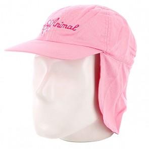 Бейсболка женская Animal Infant Girls Pink, 1069869,  Animal, цвет розовый